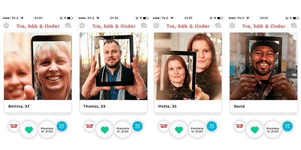 Tro, håb & Tinder