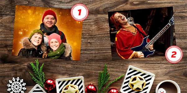 Hvilken julekalender skal du se?