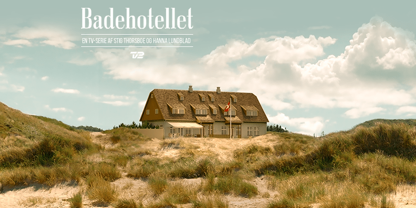 Badehotellet (S6)